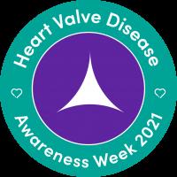 logo heart valve disease